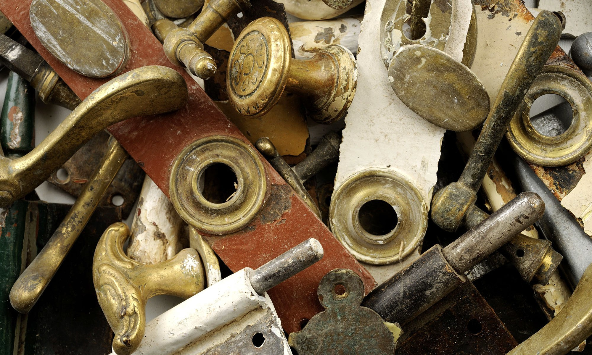 Recycling, Upcycling und Möbel-Herstellung | GEYERSBACH