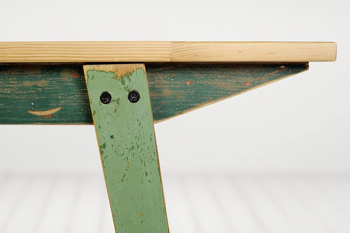 Tisch 6 - Detail 1