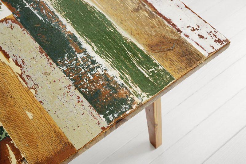Tisch 6 - Detail 3