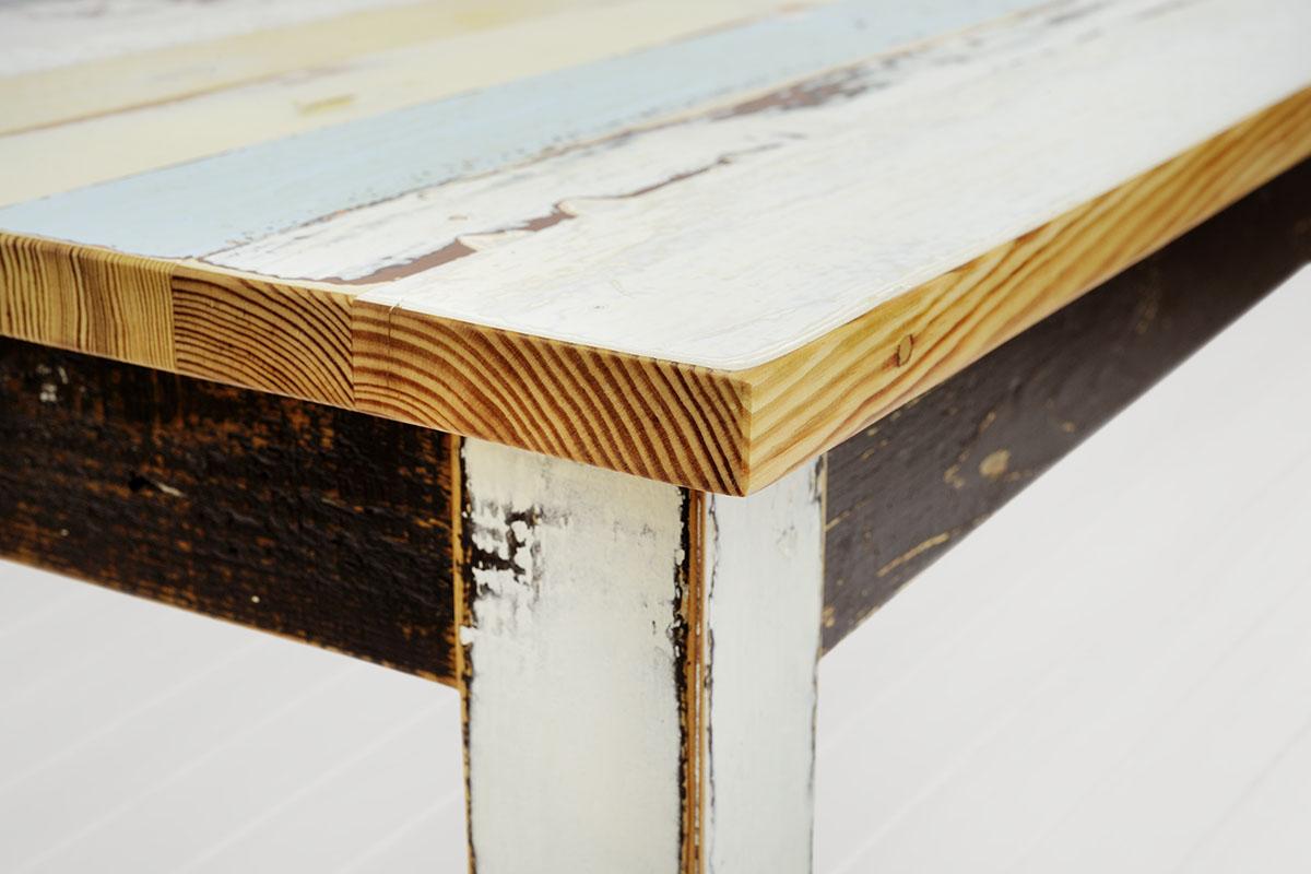 Tisch 3 - Detail 1