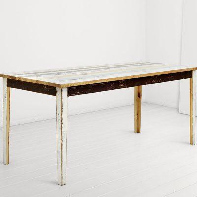 Tisch 3 - Perspektivisch