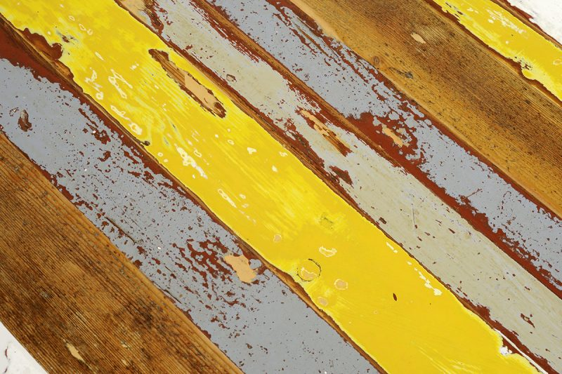 Tisch 4 - Detail 4
