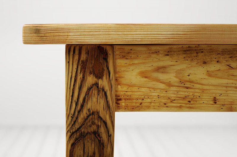 Tisch 4 - Detail 5
