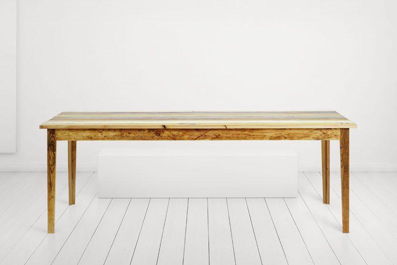 Tisch 4 - Frontal