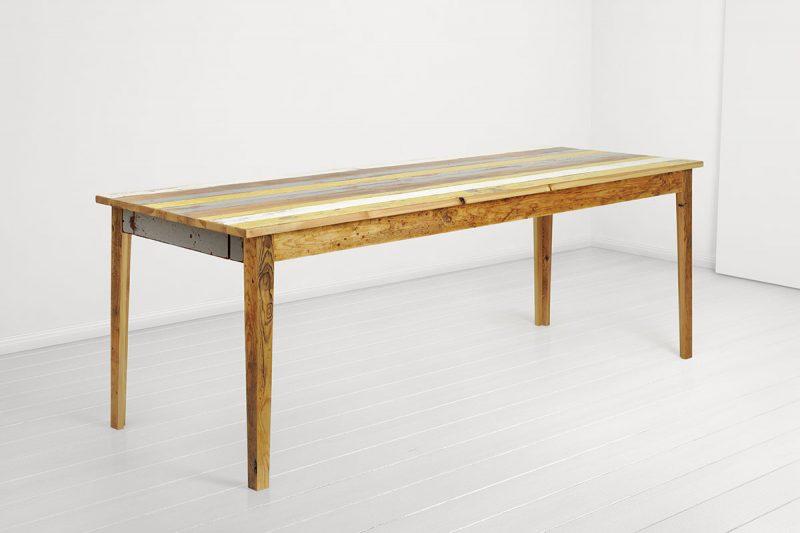 Tisch 4 - Perspektivisch
