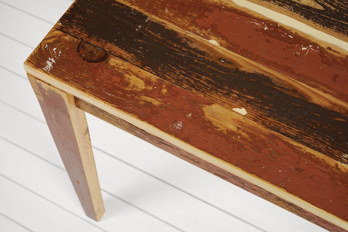 Tisch 7 - Detail 1