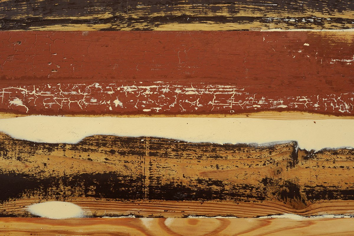 Tisch 7 - Detail 2