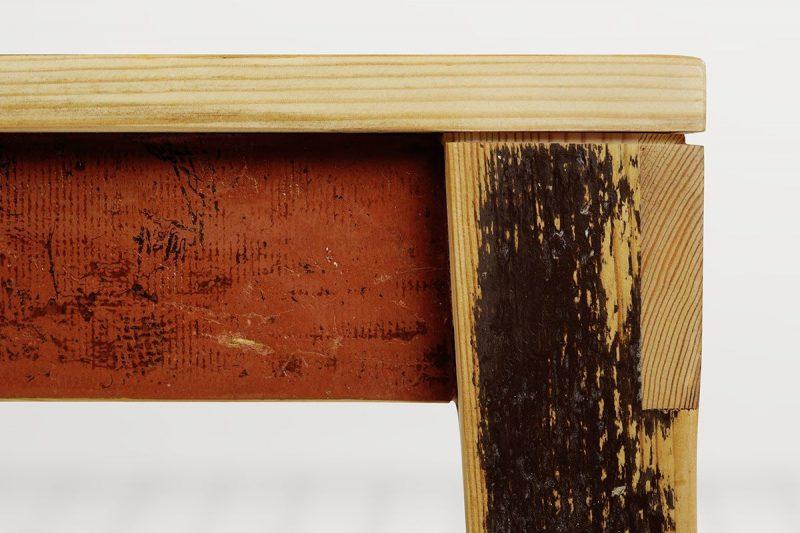 Tisch 7 - Detail 3