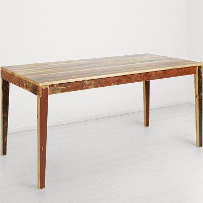 Tisch 7 - Perspektivisch