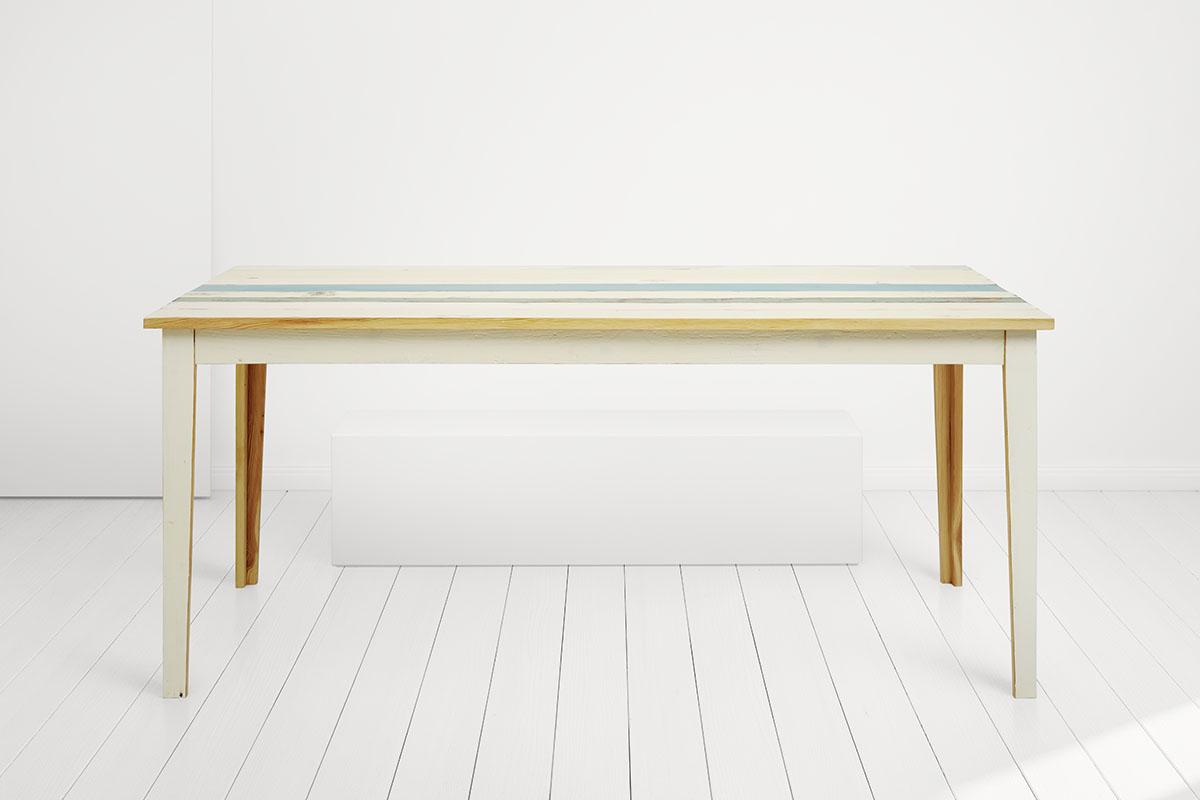 Tisch 2 - Frontal
