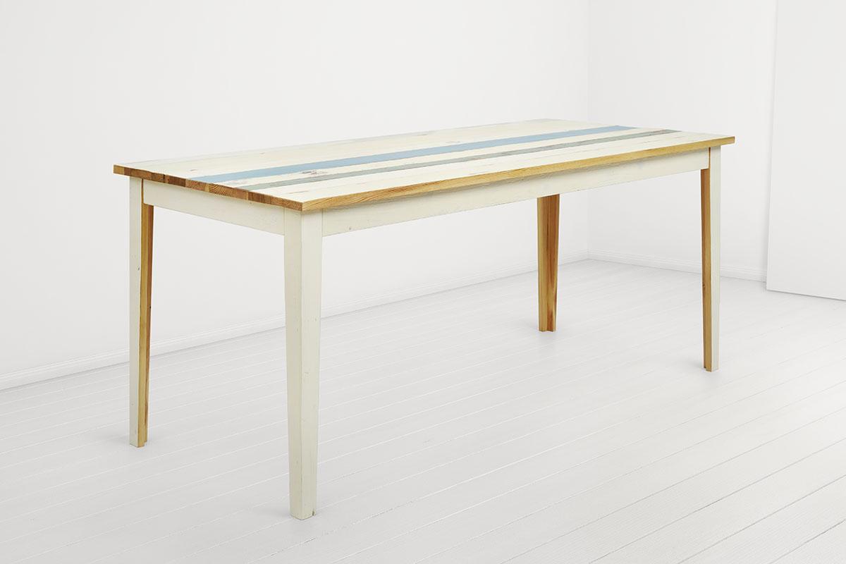 Tisch 2 - Perspektivisch