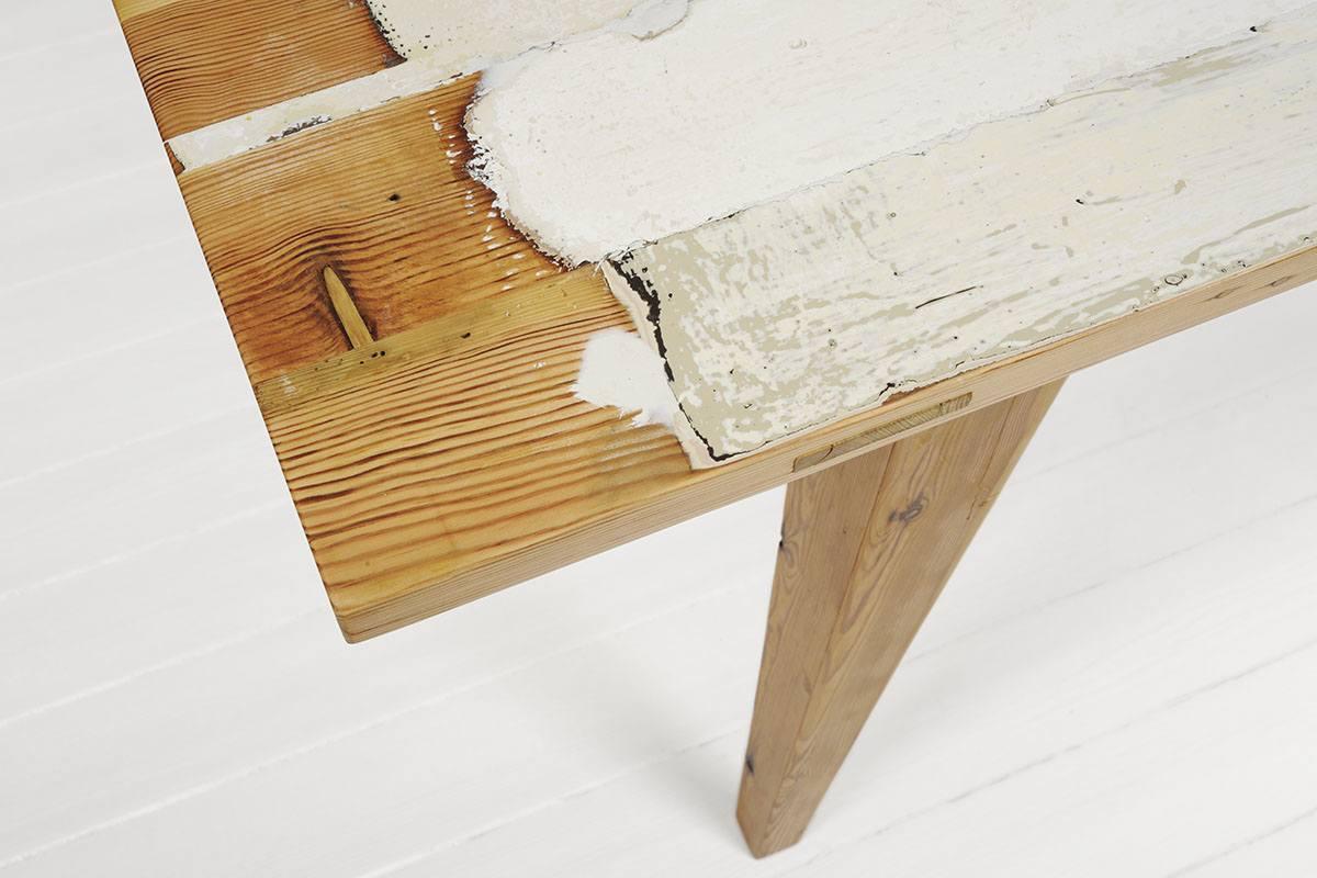 Tisch 5 - Detail 3