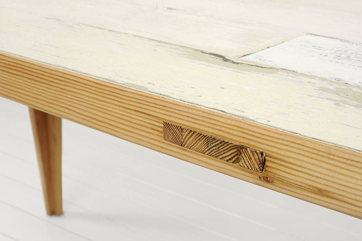 Tisch 5 - Detail 4