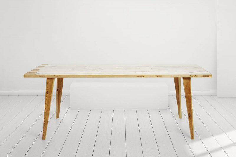 Tisch 5 - Frontal
