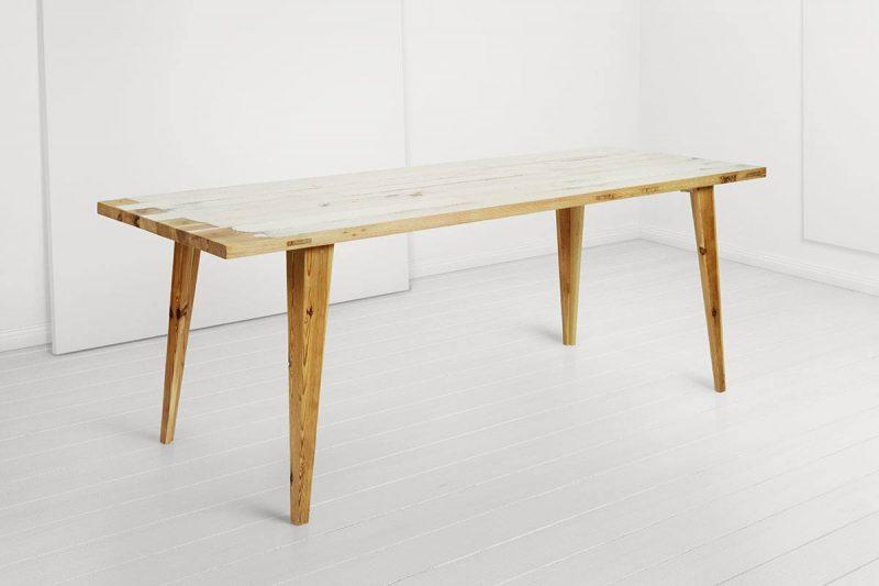 Tisch 5 - Perspektivisch