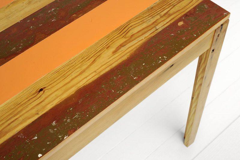 Tisch 8 - Detail 1