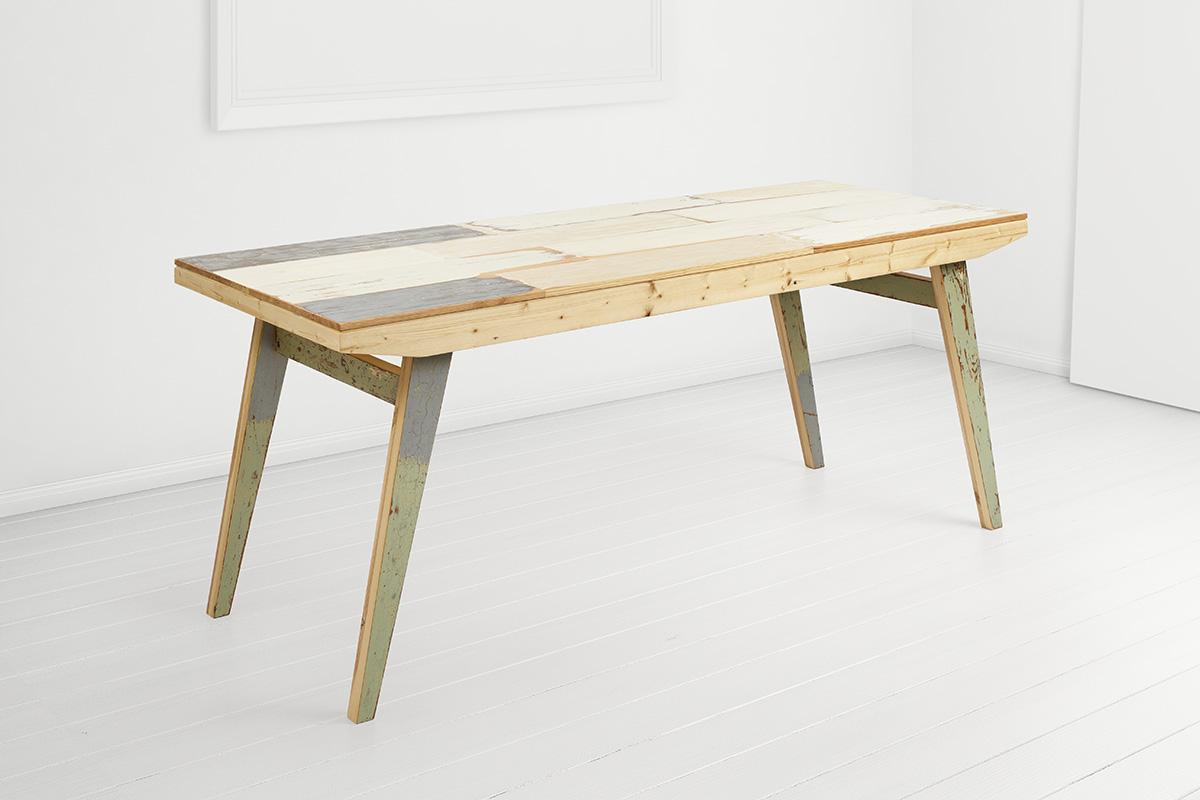 Altholz-Möbel: Tische, Bänke, Hocker | GEYERSBACH